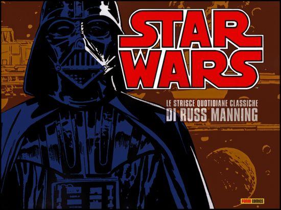 STAR WARS: LE STRISCE QUOTIDIANE CLASSICHE #     1