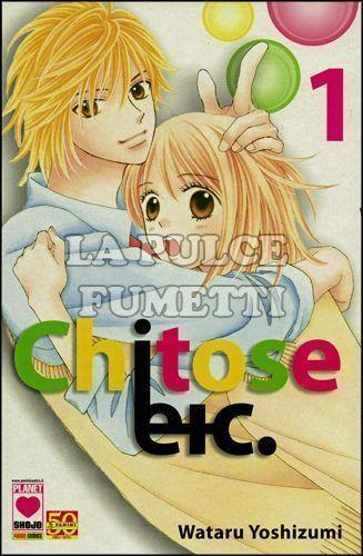 CHITOSE ETC. 1/7 COMPLETA